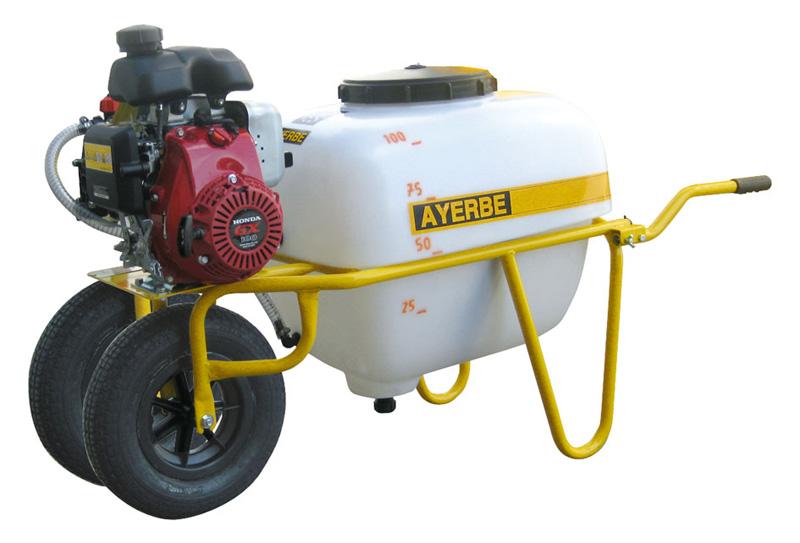 Resultado de imagen para fumigadora agricola con motor